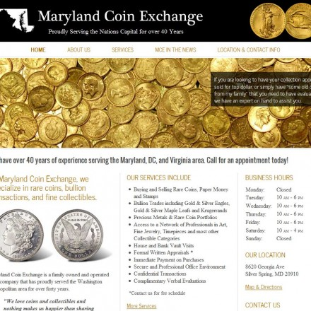 maryland-coin-exchange