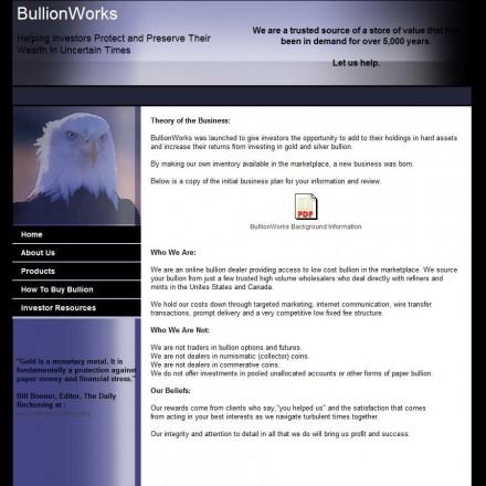 bullionworks