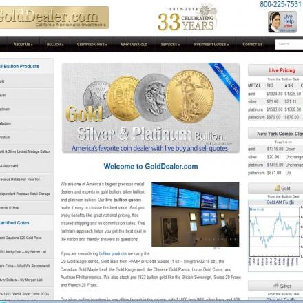 california-numismatic-investments