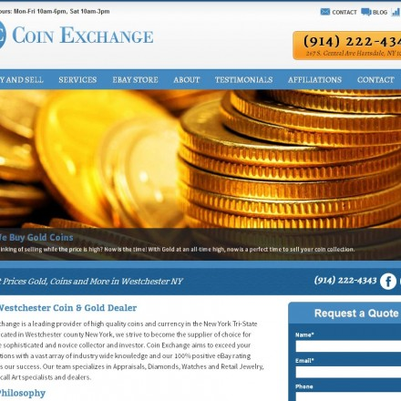 coin-exchange-ny