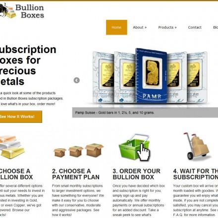 bullion-boxes