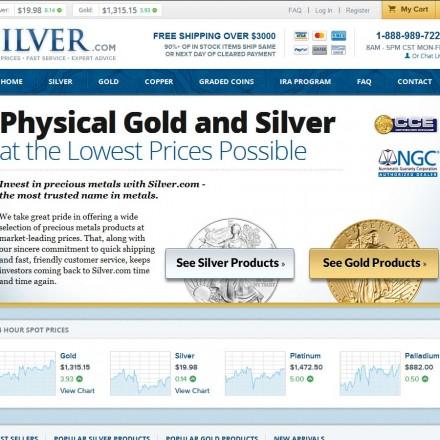 silver-com
