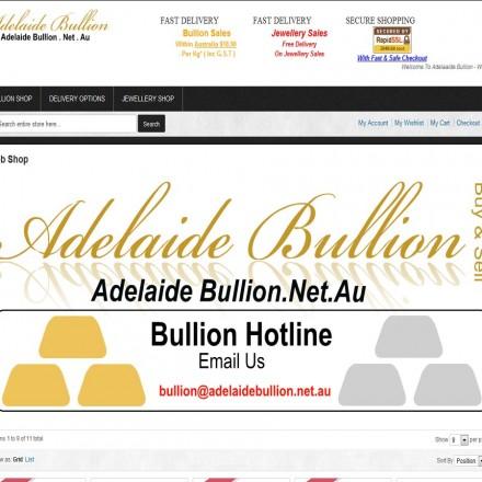 adelaide-bullion