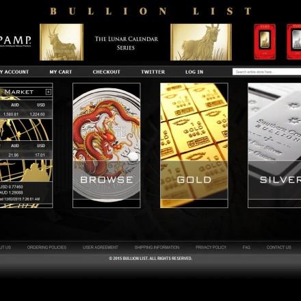 bullion-list
