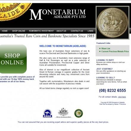 monetarium-adelaide