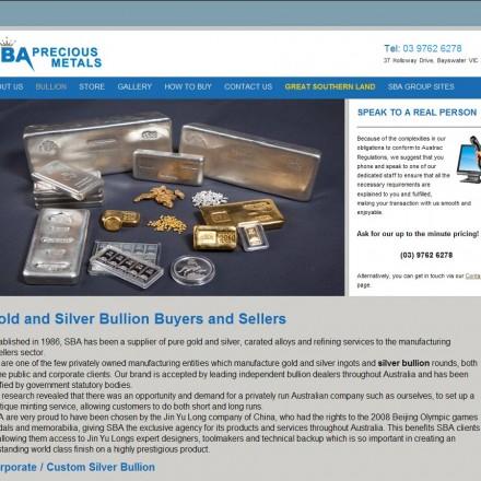 sba-precious-metals