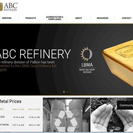 abc-refinery