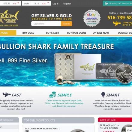 bullion-shark