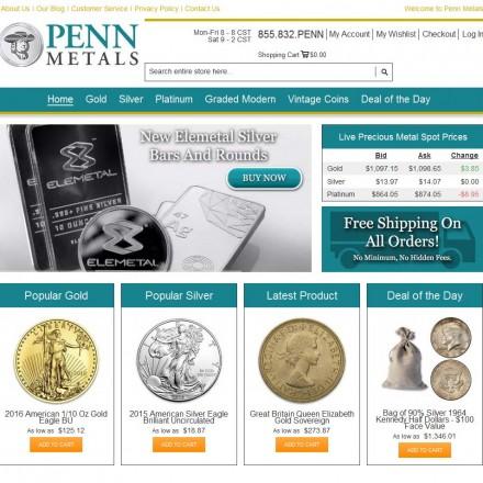 penn-metals