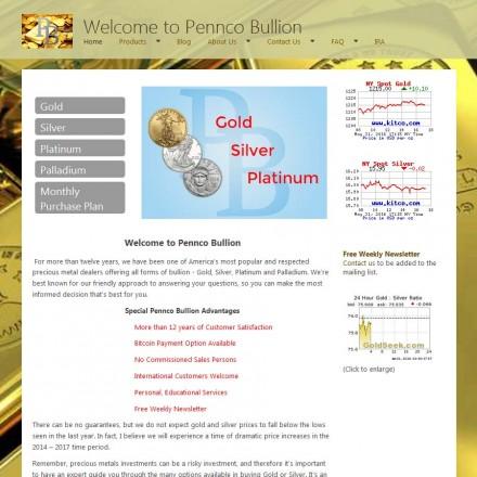 pennco-bullion