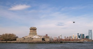 The Curious Case of Vanishing Lady Liberty