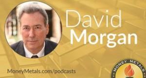 Interview: David Morgan of The Morgan Report
