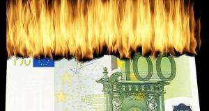 "How ""Indefinite Finance"" Destroys Money"