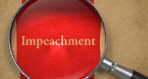 Market Reaction: If Trump Is Impeached?