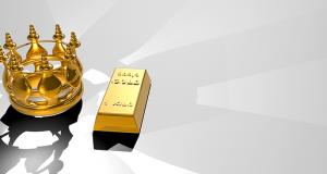 Gold Advances Towards Resistance on Weak Dollar