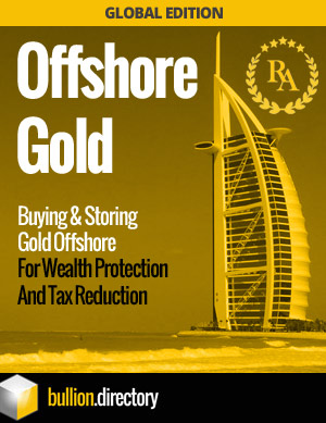 offshore gold guide
