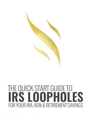 goldco-irs-loopholes