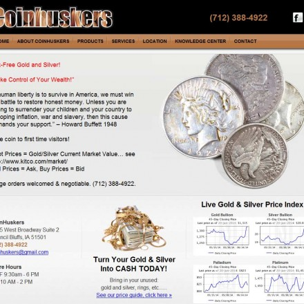 coinhuskers