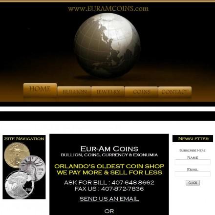 euram-coins