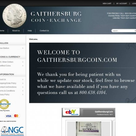 gaithersburg-coin-exchange