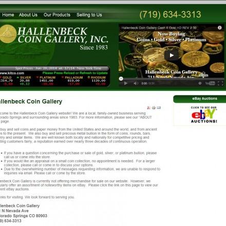 hallenbeck-coin-gallery