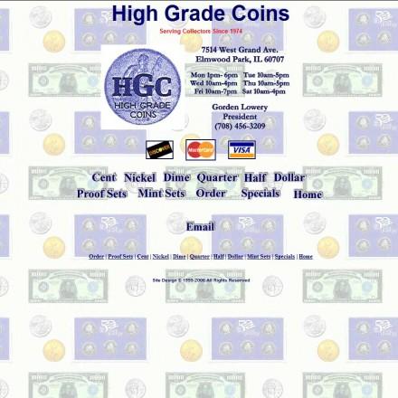 high-grade-coins