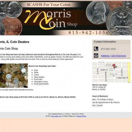 morris-coin-shop