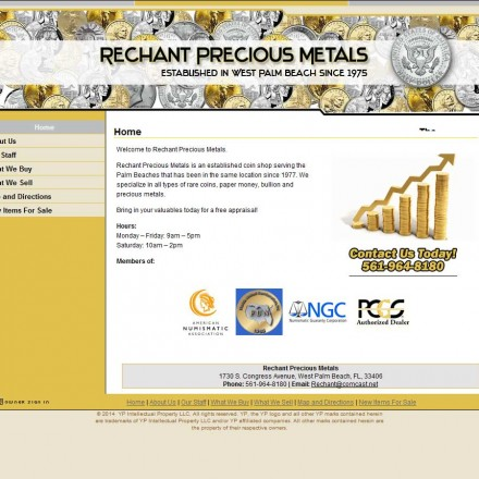 rechant-precious-metals