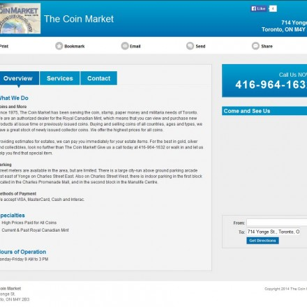 the-coin-market