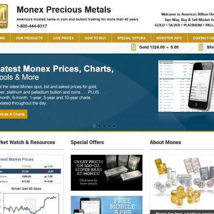 monex-precious-metals