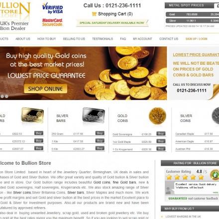 bullion-store