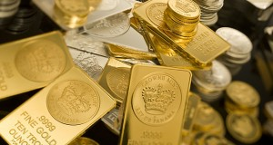 Gold and Silver Up in First Half of 2017