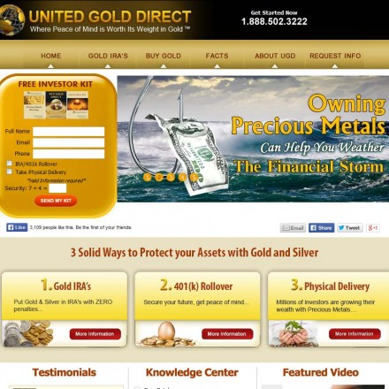 united-gold-direct
