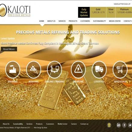kaloti-precious-metals