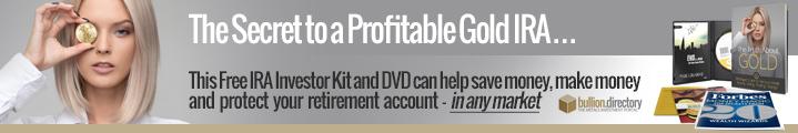 free gold ira rollover investor kit