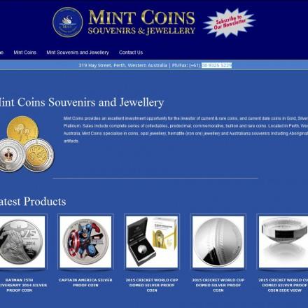 mint-coins