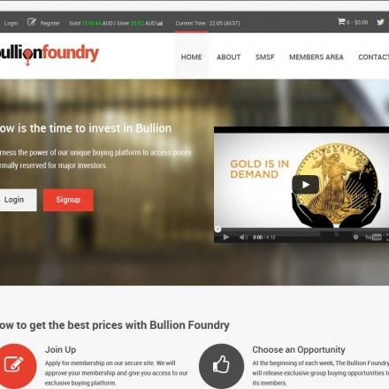 bullion-foundry