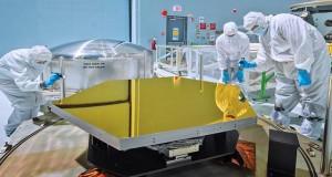 CERN Scientists Create $230m Gold