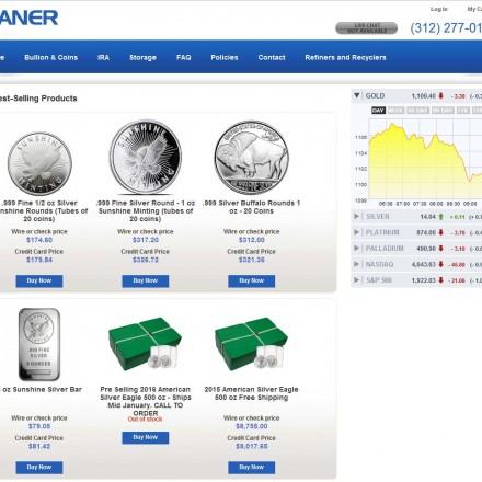zaner-precious-metals