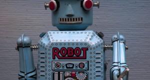 Bullion Investors Versus the Machines
