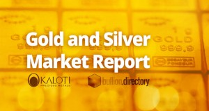 Gold Silver Market Report 22 August 2017