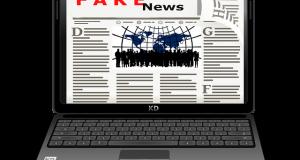 Anti-Gold Scheme Revealed, Fake News and Fake Markets