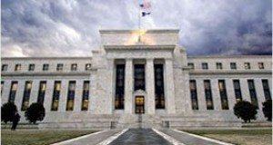 Fed Easing Starts Race To The Bottom