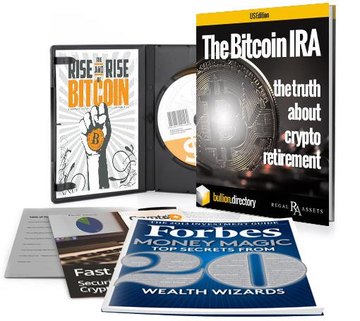 free bitcoin IRA kit