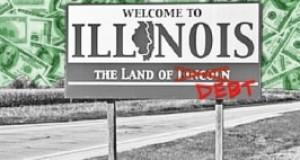 Illinois' Debt Crisis Foreshadows America's Financial Future