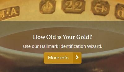 hallmark identification