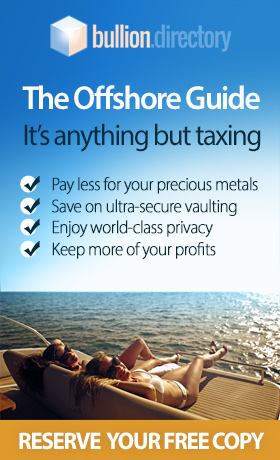 banner for free offshore gold kit