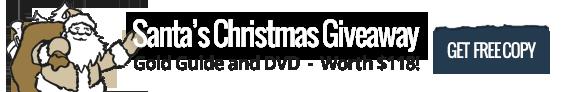 christmas mobile banner