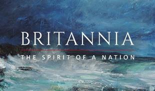 britannia-ranges