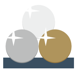 approved gold ira coins and rounds icon